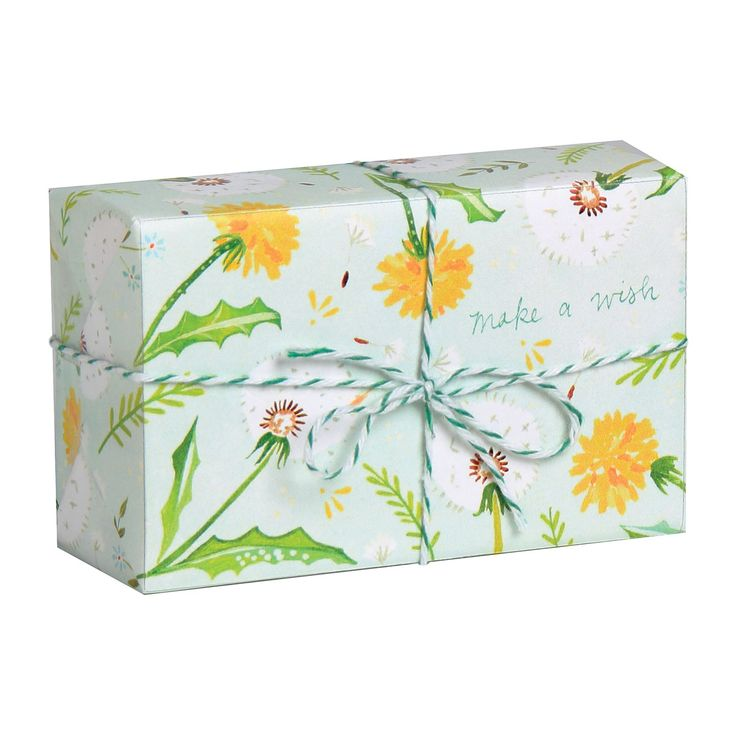 Dandelion Wish Soap - Madison Park Greetings | Madison Park Group