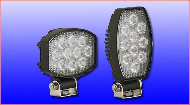 Gute Sicht: Qaud LED Scheinwerfer Bei der Arbeit und beim Offroadfahren sehen und gesehen werden, ist die Devise von Techno Design Wilmering; präsentiert werden neue Qaud LED Scheinwerfer http://www.atv-quad-magazin.com/aktuell/gute-sicht-qaud-led-scheinwerfer/ #zubehör #technodesign #scheinwerfer #LED #atvquadmagazin