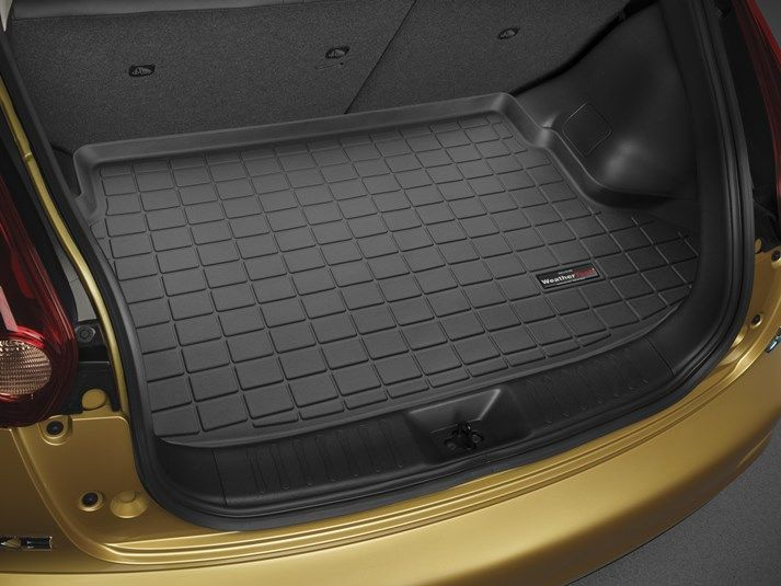 2015 Nissan Juke | Cargo Mat and Trunk Liner for Cars SUVs and Minivans | WeatherTech.com