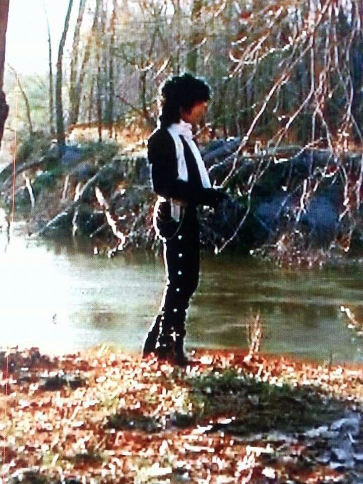 Prince...from Purple Rain. <3