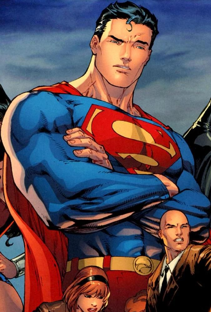 Image of Superman (Kal-El) - Comic Vine