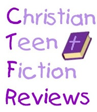 Website full of Christian Teen Fiction book reviews-- So I saw this and then went to it and I REALLY like it!!