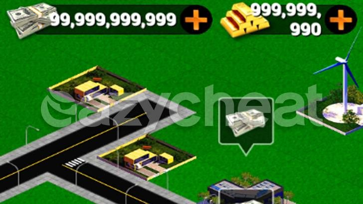 Designer City Building Game 1 50 Cheat Unlimited Money And Gold