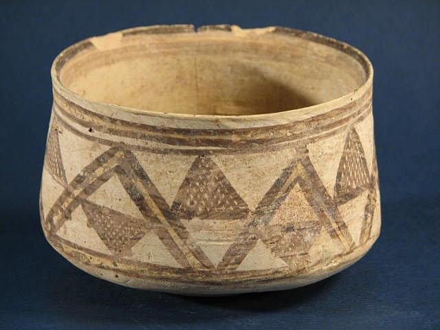 Indus Valley Harappan Civilization Bowl