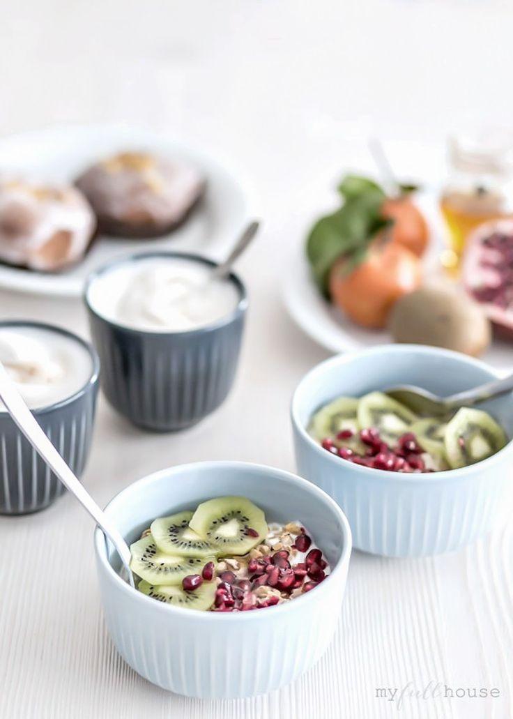 hammershoi kahler - breakfast