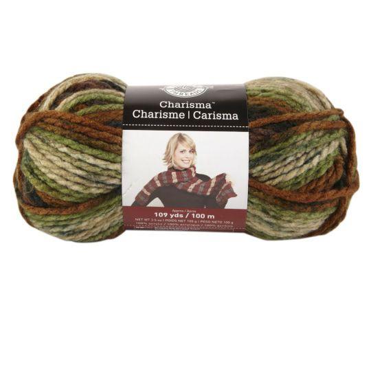 Loops & Threads  Charisma  Yarn Colors, Creativity and Hats