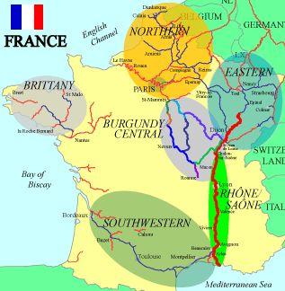 France Waterways eGuide