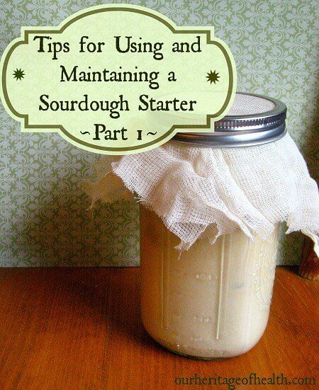 It took me a long time to finally start making my own sourdough starter and sourdough bread. It was something I had wanted to do for awhile, but it seemed so complicated, and I just kept on procrastinating because I didn't really know how to do it. Once I actually gave it a try, though, …