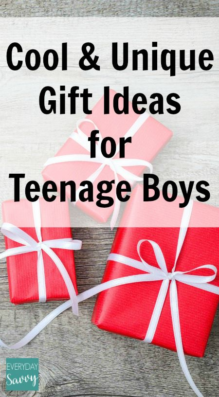 cool gifts for teens cool and unique gift ideas for boys boy gifts 13235