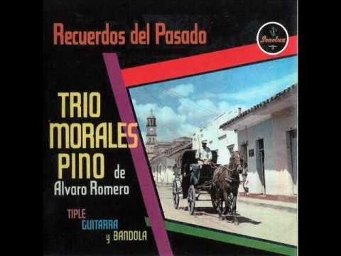 Trío Morales Pino - María - YouTube