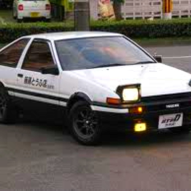 Best Rice Burner Cars On Gas: 29 Best Images About AE86 On Pinterest