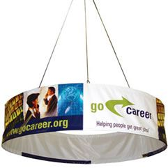 First Impressions Count: Trade Show Banners - #banners #displays