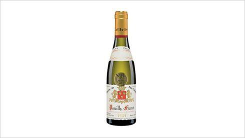 vin Domaine des Fines Caillottes Pouilly-Fumé