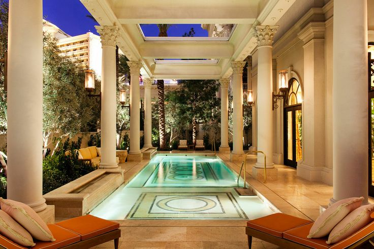 Las Vegas Hotels Suites 2 Bedroom Mesmerizing Design Review