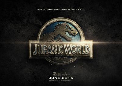 Το Jurassic World μας καλοσορίζει στο θεματικό πάρκο