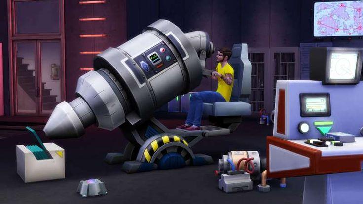 Spesifikasi Minimum PC dari The Sims 4 Diumumkan | Lattenight