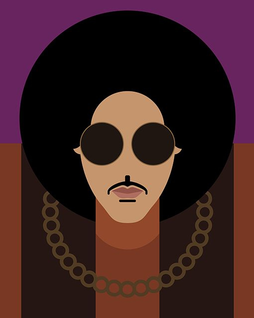 Prince Records 'Tribute' to the 'People of Baltimore' -  According to Billboard, the song was recorded this week at Paisley Park and the above artwork for the song was revealed.