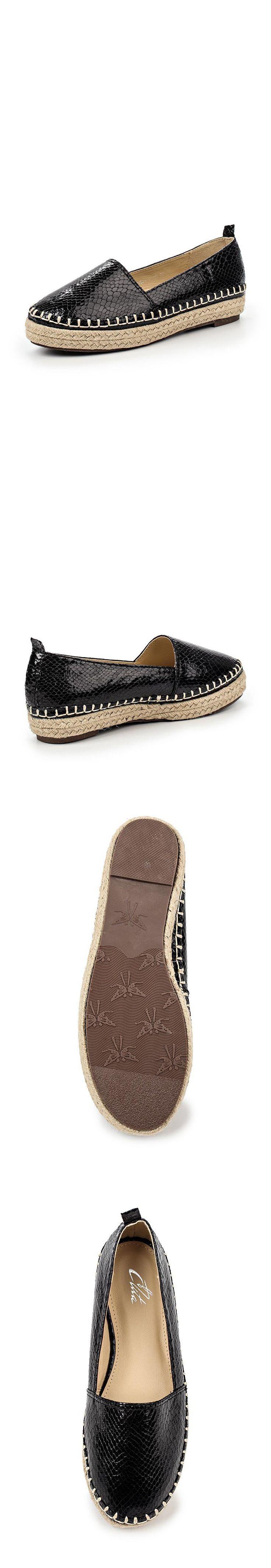 Женская обувь слипоны Elita за 2390.00 руб.