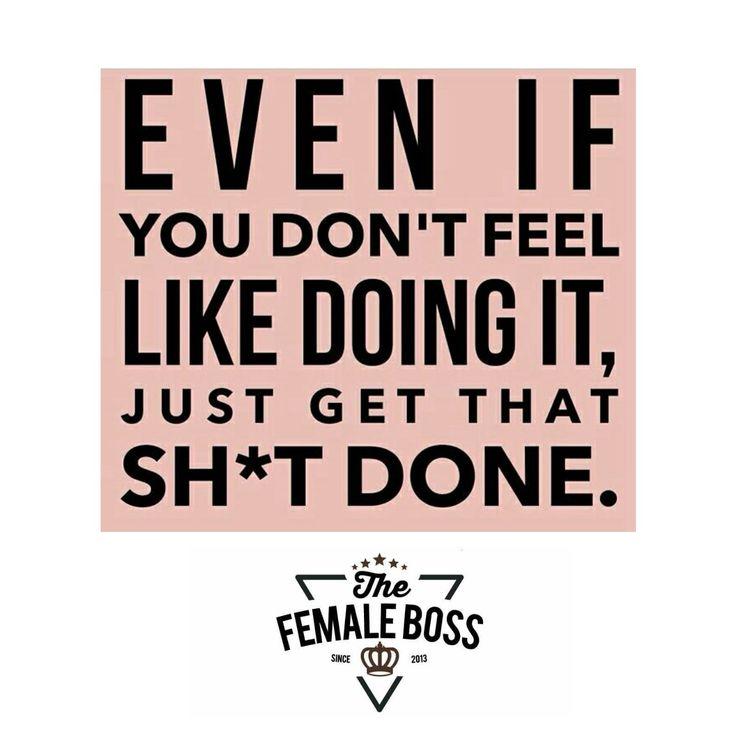 11 best Female Boss Power images on Pinterest | Female boss ...