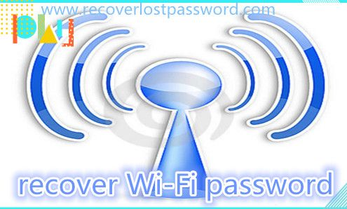 How to recover Wi-Fi password when you lost it? You can actually use the SmartKey Wi-Fi Password Recovery. #wifi