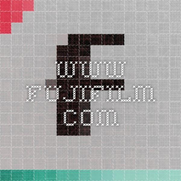 www.fujifilm.com