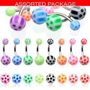 www.STYLZ.com - NQ2 SOCCER BELLYRING, $1.35 (http://stores.stylz.com/nq2-soccer-bellyring/)