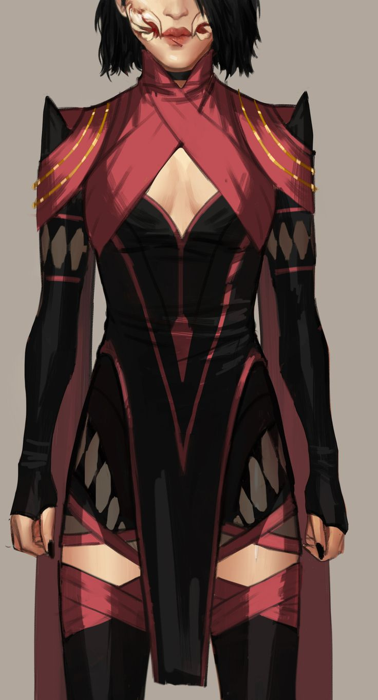 Mileena outfit ideas farewell in 2020 character