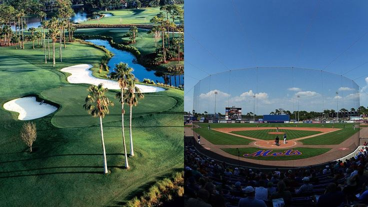 Your 60-Second Guide to the Ultimate Golf and MLB Spring Training Buddies Trips