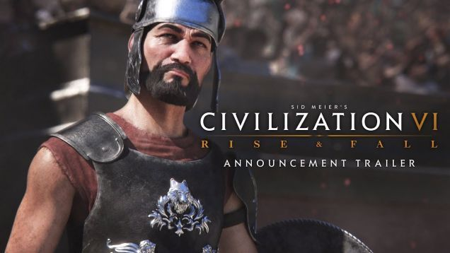 Learn about Civilization VI is getting a new expansion Rise and Fall which is full of new features and civs. http://ift.tt/2iZfSTS on www.Service.fit - Specialised Service Consultants.