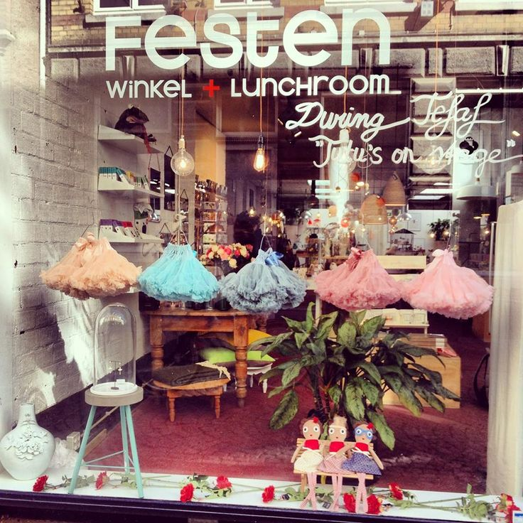 Festen, Minckelersstraat 1a - De mooiste cadeau-artikelen, kaarten, boeken, kids stuff, en lekkere koffie!