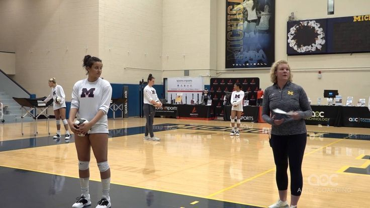 Coaching Volleyball 6 2 Volleyball In 2020 Coaching Volleyball Volleyball Workouts Volleyball Training