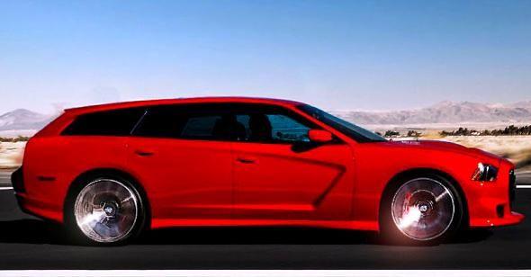 Dodge >> SeraniTafari Street Team: WOAH! A Dodge Magnum Wagon or a Dodge ... | Kleanfacer Whipz ...