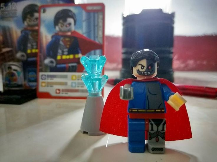 Jual Lego KW / Lego SY / Lego KW BEKAS / Lego Superman / Brick Lego - Amory Barnik | Tokopedia