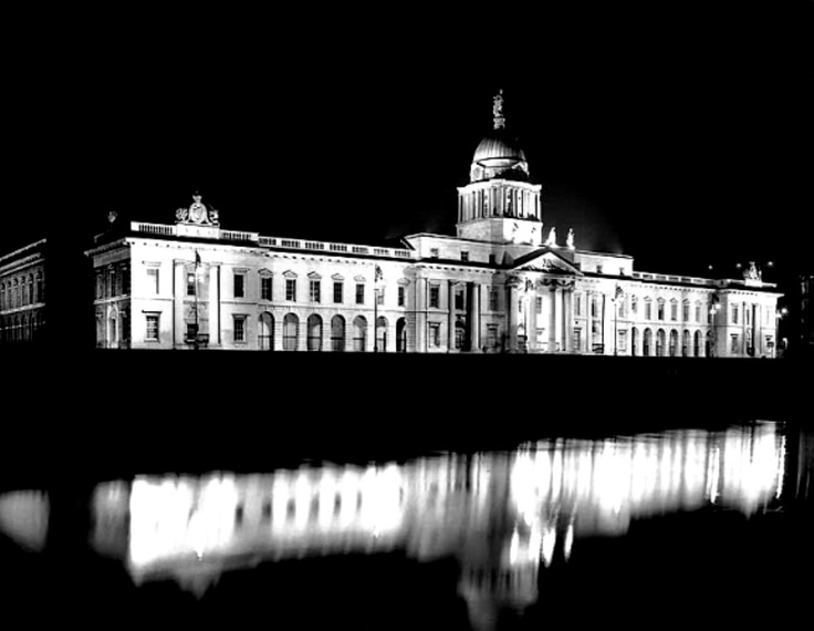 Customs House - Dublin