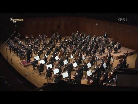Beethoven Symphony No.5 (Full Length): Seoul phil Orchestra