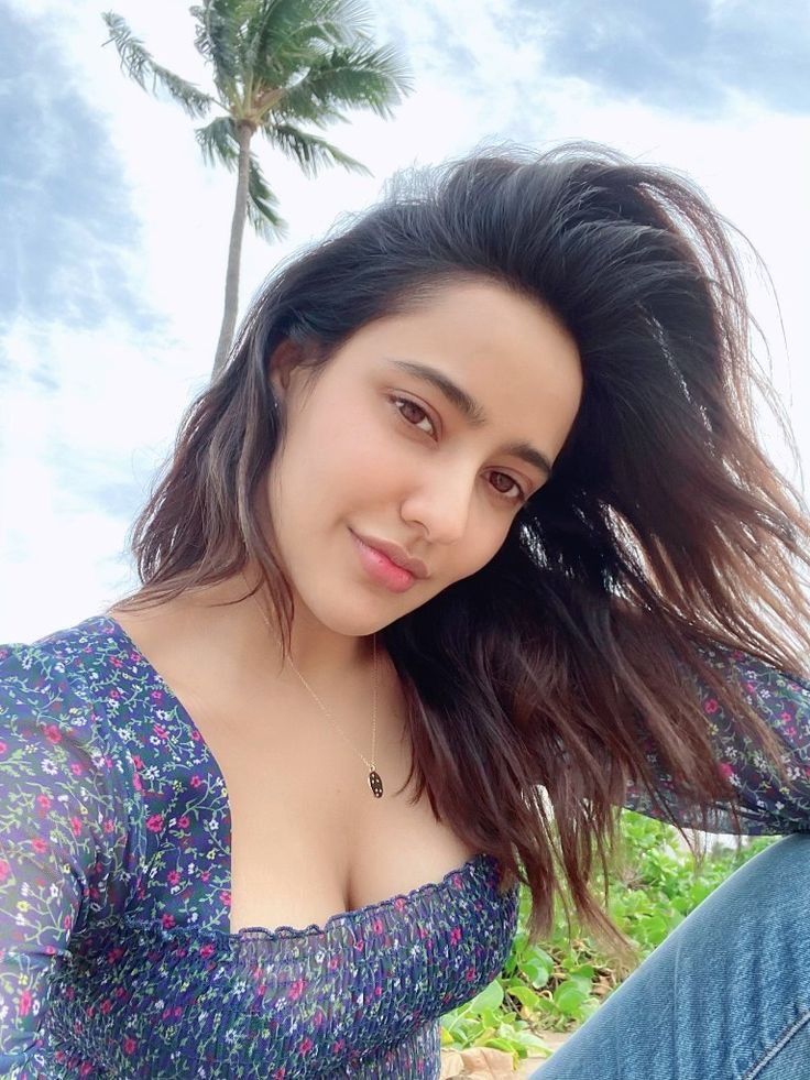 Pin by Parthu on bw Neha sharma, Wind in my hair