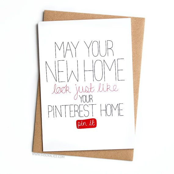 New home card, funny moving out congratulations on your new home pinterest home I love you congratulations moving house cards for him her