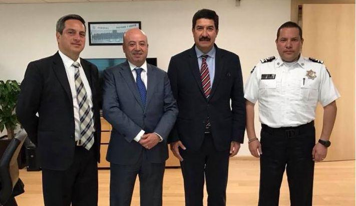 Establecen esquema para el despliegue de Fuerzas Federales en la entidad