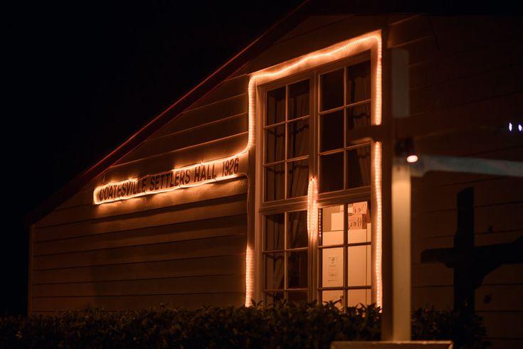 Penny + Matthew's vibrant wedding | Coatesville Settlers Hall, Auckland, New Zealand