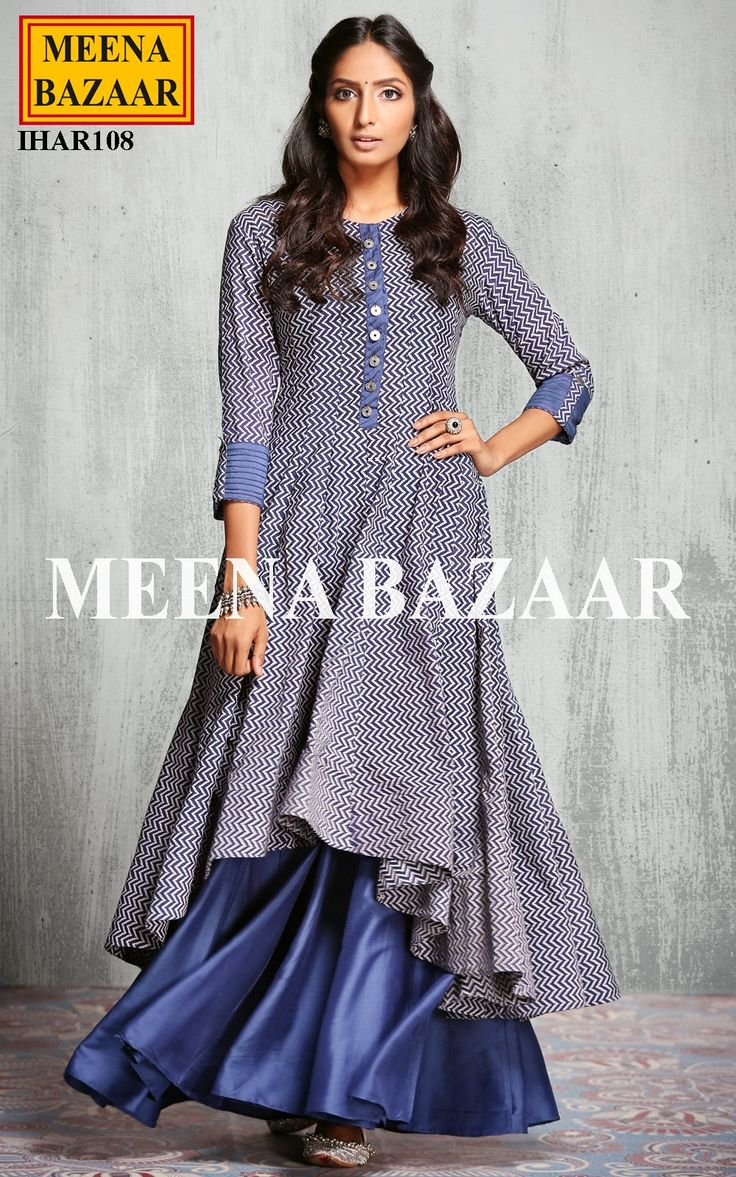 Latest fashion indian dresses online