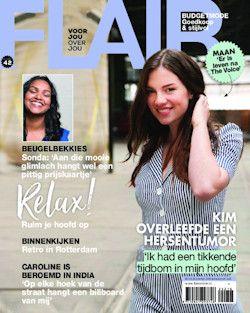 Proefabonnement: 4x Flair € 12,50: Neem een proefabonnement van vier weken op weekblad Flair voor slechts 3,13 per nummer. Dat is een korting van 4%! Abonnement stopt automatisch.