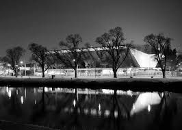 Image result for Melbourne Olympic Pool 1956