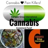 Investors Only:  Compass Cannabis Investment Fund! Creating Cannabis Pain Killers! by Compass Group International Your #1 Source on SoundCloud