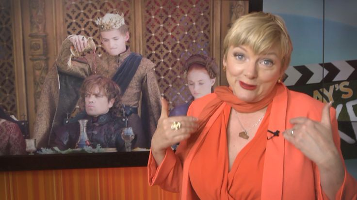 'Little House' starAlison Arngrim: Nellie Oleson and King Joffrey are practically 'the same person'