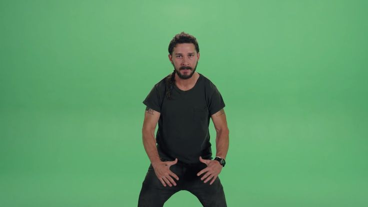 JUST DO IT! GRRRR! LOLS! Joshua Parker's segment from #INTRODUCTIONS by LaBeouf, Rönkkö & Turner Full 30-minute version: https://vimeo.com/125095515 YouTube views prior to 31 August ...
