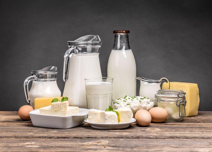 Latte e formaggi arriva l'etichetta di origine