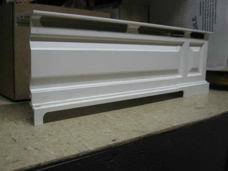 Planning IdeasBaseboard Heater Covers Types And Installation