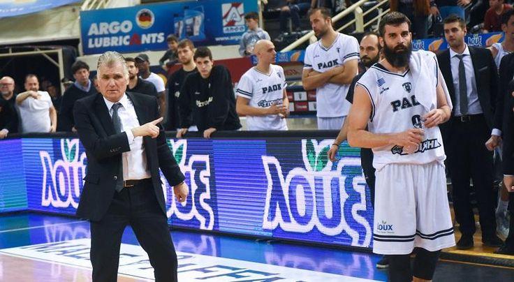 Έφυγε για Ισπανία ο ΠΑΟΚ > http://arenafm.gr/?p=296920