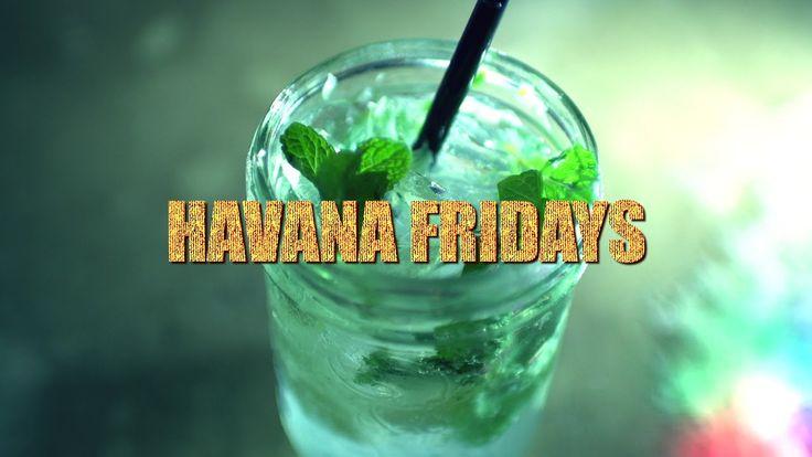 Vancouver Latin Fever (VLF) Salsa Fridays