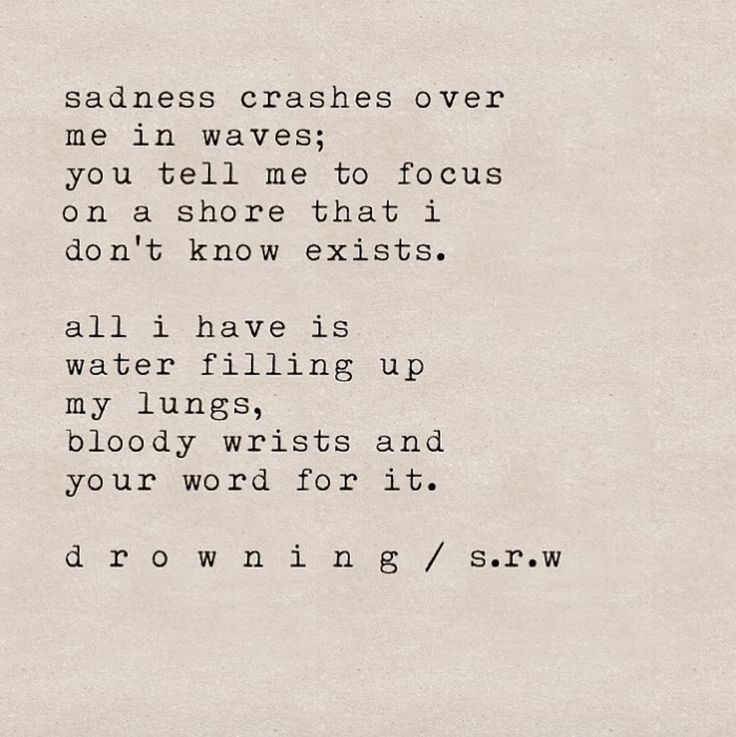 Best 25+ Poems about depression ideas on Pinterest | Deep ...